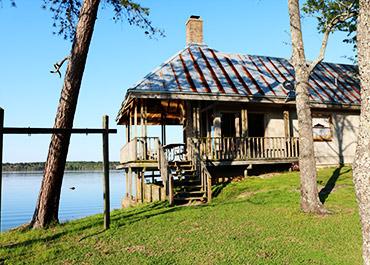 Cabin-2A